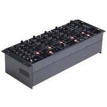 Mixer Dj Stanton Rm416 4 Canales Usb 2 Entradas Profesional