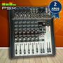 Consola Gbr Mix Pro 8 * Gtía 2 Años *