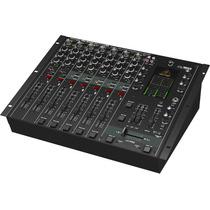 Mixer / Mezclador Dj Behringer Dx2000usb - 7 Canales - C/usb
