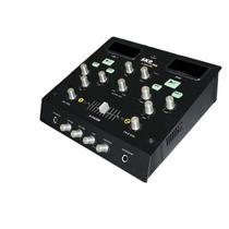 Consola Mixer Dj Skp Sm-12i