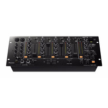 Mixer Mezcladora Dj Pioneer Djm4000 4ch 2 Mic Usb Zone Booth