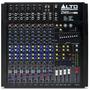 Consolas 12 Canales Alto Zmx124fx Mixer Consola Audio