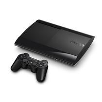 Sony Playstation 3 Ps3 500gb Ultra Slim Joystick Dual Shock