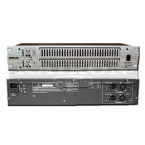 Ecualizador American Pro 2 X 31 Bandas Eq 231