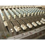Consola Sonido American Pro Black 12 Ch Xlr + 16 Efectos