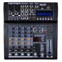 Mixer Moon Mc602usb 6 Canales Usb - Phantom - 16fx / Marands