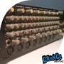 Mixer Consola Potenciada Samson 8 Canales 300w Permuto!!!!!!