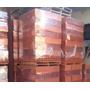 Ladrillos Huecos 12x18x33