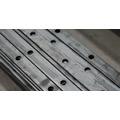 Planchuela Perforada De 1½ X 1/4 X 6 Mt. P/ 5/8 - Gramabi