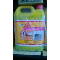 Acelerante Frague Para Mortero/hormigon Sika3 X 6 S/cloruro