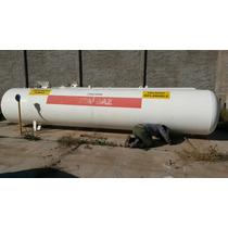 Zeppelin Tubo De Gas