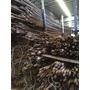Varilla De Acero Construccion Lisas 3/4 (19 Mm)