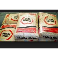 Cemento Loma Negra X 50 Kg Las Bolsas Que Necesite!!!