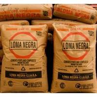 Cemento Loma Negra X 50kls
