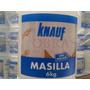 Masilla Knauf 6kg (para Placa De Yeso - Durlock)