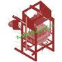 Planos Diseño Maquina Ponedora Estacionaria Bloques Pdf