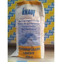 Masilla De Secado Rápido Fungerfüller Knauf (placa Durlock)