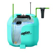 Tanque Rotoplas Cisterna Modular, Envío S/cargo Caba Y Gba