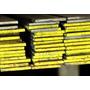 Planchuela Pun 1-1/4 X 3/16 (31,8 X 4,8mm) | Barras X 6 Mtr