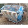 Motor C.c 5.5 Hp 2900rpm