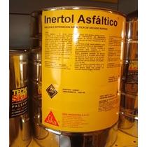 Inertol Asfaltico X 200 Lts.sika