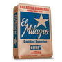 Cal Milagro X 25 Kg Cantidad Pallet Completo