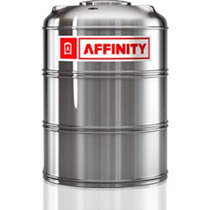 Tanque Affinity Acero 1000lt