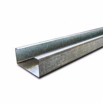 Perfil Montante Pgc 100 Ch20 P/ Steel Framing Mundo Seco