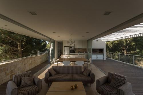 Construccion Casas En Costa Esmeralda. Arquitecto.
