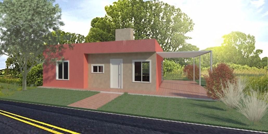 Construccion de casas industrializadas lomas de zamora - Contrucion de casas ...