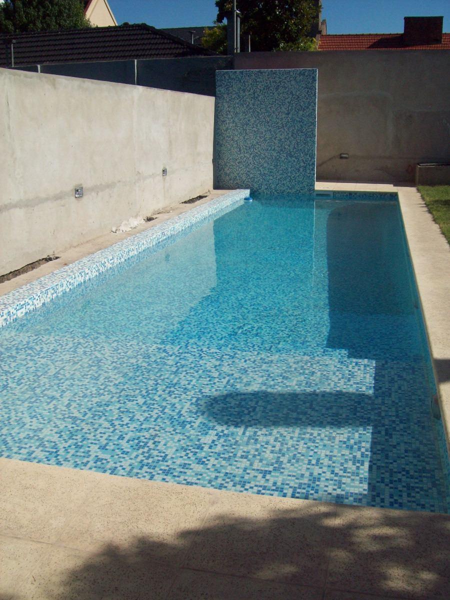 Construcci n de piscinas y piletas hormig n promo 8x4 for Construccion de piscinas de hormigon