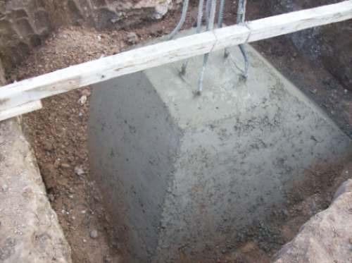 Construcci n hormig n armado escaleras de hormig n armado for Construccion de escaleras de concreto armado