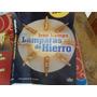 Libro : Lamparas De Hierro Español-ingles