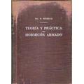 Teoria Y Practica Del Hormigon Armado Tomo 1 Morsch
