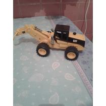 Excavadora Cat Match Box 1998