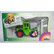 Tractor Volcador Siku - Origen Alemania