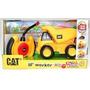 Vehículos De Construcción Control Remoto Lil Worker R.c. Cat