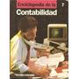 Enciclopedia Contabilidad Analitica Ed.oceano Tapa Dura