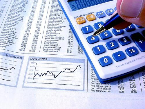 Contador Publico - Estudio Contable Impositivo Financiero