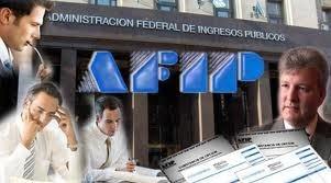Contador Público Inscripciones Afip Monotributo