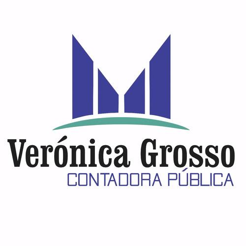 Contador Público (monotributo/iva/ganancias/siradig/sueldos)