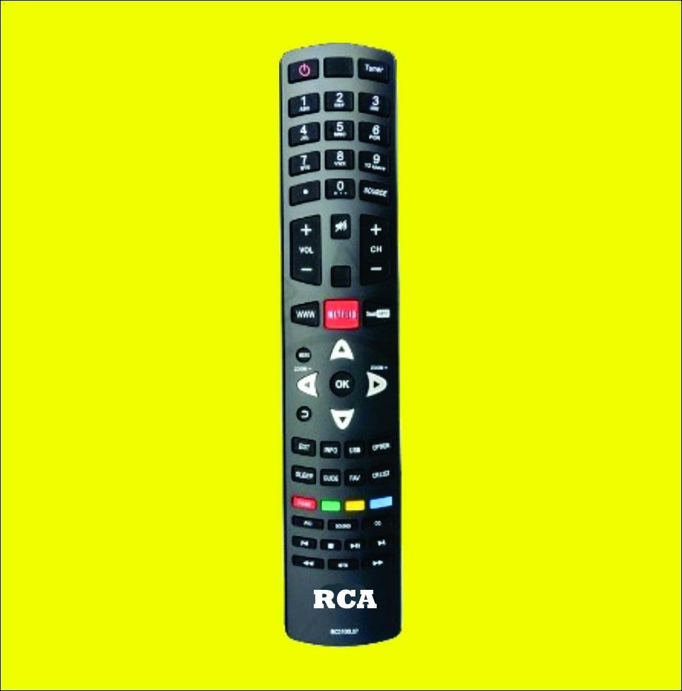 Control Remoto Rca Original