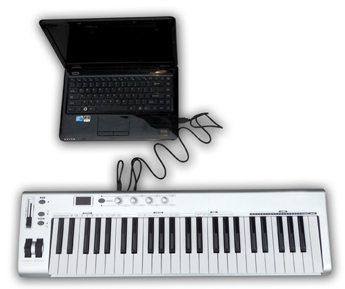 Using Kontakt with keyboard, which one? | AudioSEX