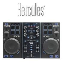 Consola Mixer Dj Usb Hercules Dj Control Air En Cuerdashop