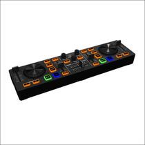 Behringer Cmd Micro, Controlador Compacto Dj, 2 Canales
