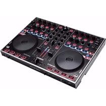 Reloop Jockey 3 Remix Controlador Dj Placa Audio Envio Grati