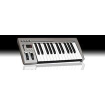 Controlador Midi Usb Acorn Marterkey 25 Con Soft Incluido