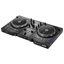 Controlador Midi Hercules Dj Air Plus Pc Mac - Envios