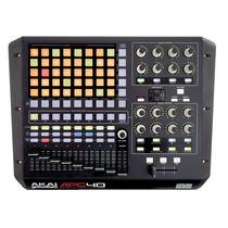 Controlador Midi Akai Apc 40 Ideal Ableton Live - Envios