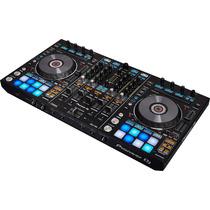 Pioneer Ddj-rx *mixerport* 4 Canales / Rekordbox. Stock Ya